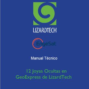 12 Joyas Ocultas de GeoExpress de LizardTech
