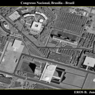 Imagem EROS de Brasilia