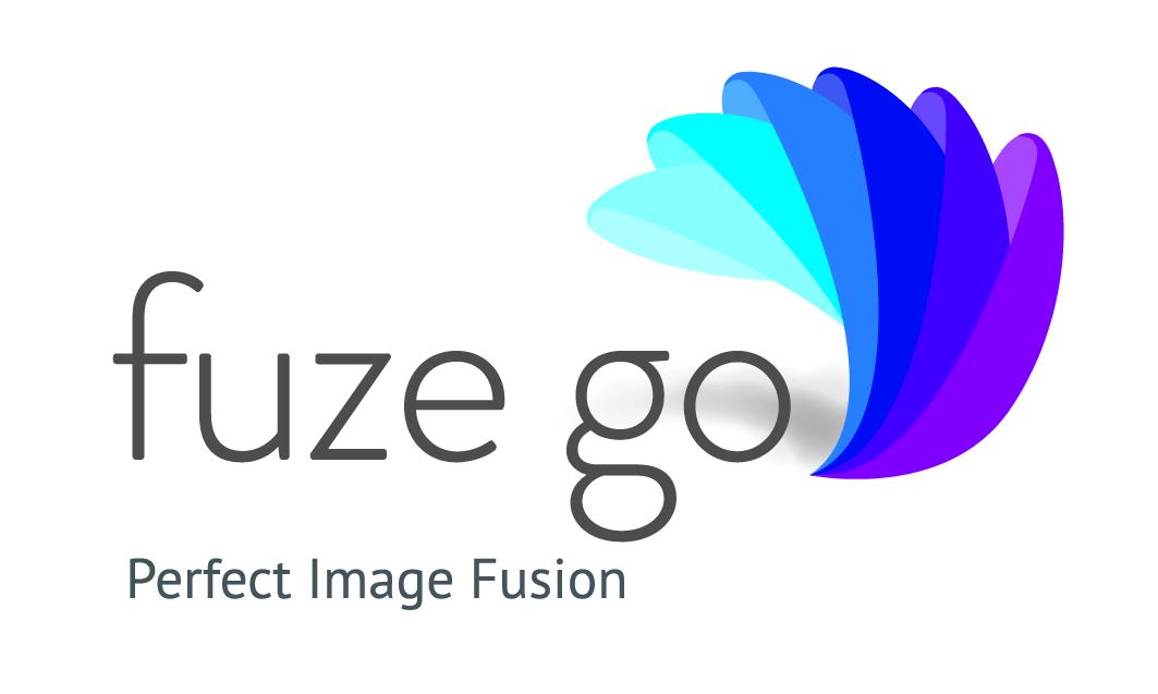 Logo FUZE GO PRODUTO