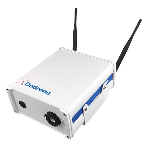 Sensor de RF  DEDRONE