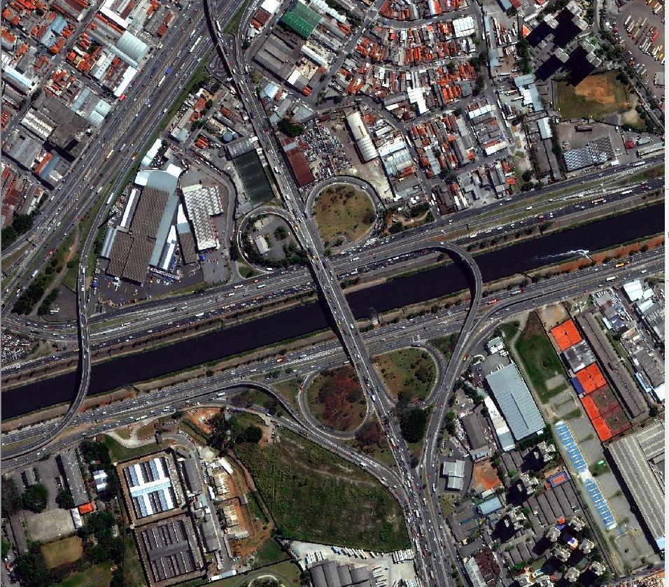 WV3 Cores Naturais São Paulo