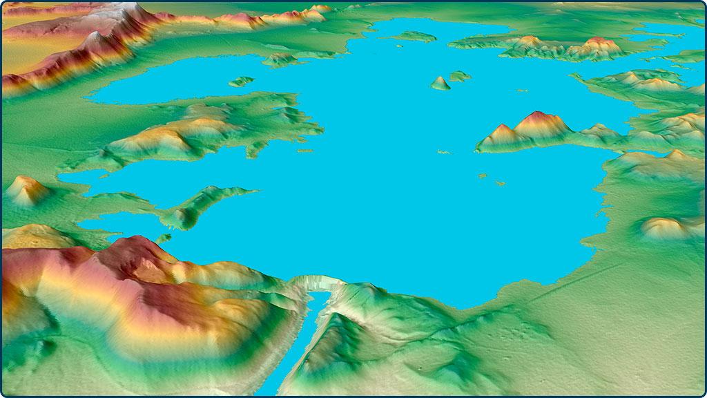 represa-gariep-africa-do-sul-worlddem